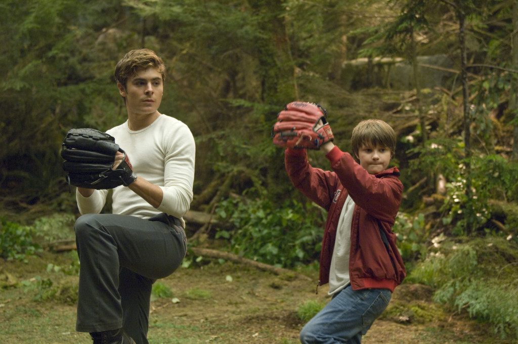 Charlie St. Cloud movie image Zac Efron