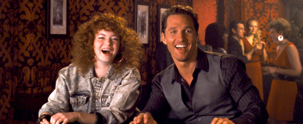 (L-R) EMMA STONE as Allison Vandermeersh and MATTHEW McCONAUGHEY as Connor Mead in New Line CinemaÕs romantic comedy ÒGhosts of Girlfriends Past,Ó a Warner Bros. Pictures release, also starring Jennifer Garner. PHOTOGRAPHS TO BE USED SOLELY FOR ADVERTISING, PROMOTION, PUBLICITY OR REVIEWS OF THIS SPECIFIC MOTION PICTURE AND TO REMAIN THE PROPERTY OF THE STUDIO. NOT FOR SALE OR REDISTRIBUTION