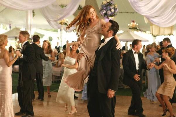 Wedding Crashers Denise Wingate