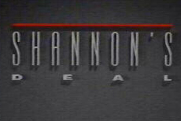 Shannon's Deal
