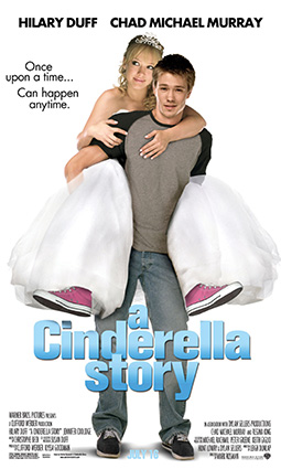 CINDERELLA-STORY