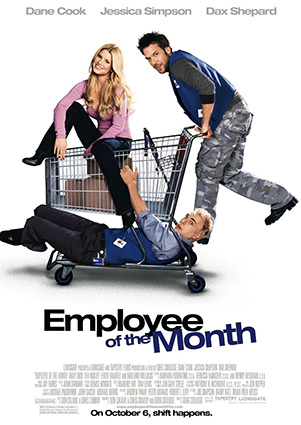 EMPLOYEE O THE MONTH