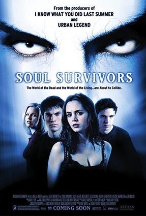 SOUL-SURVIVORS